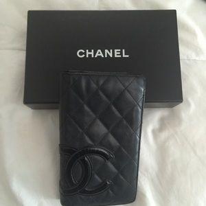 Fabulous Chanel Cambon Wallet