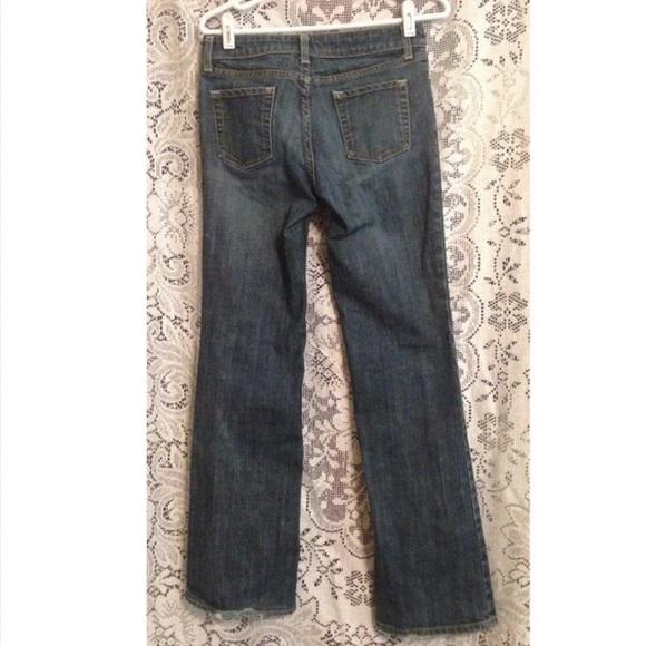 Banana Republic Jeans - Banana Republic Boot cut Jeans sz 2 Stretch