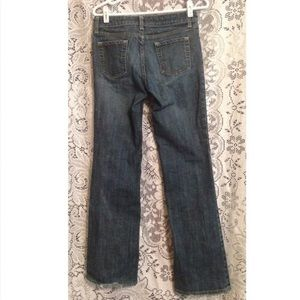 Banana Republic Jeans - Banana Republic Boot cut Jeans sz 2 Stretch