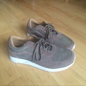 Chaussures Vans Hommes Taille 10.5 fomgn