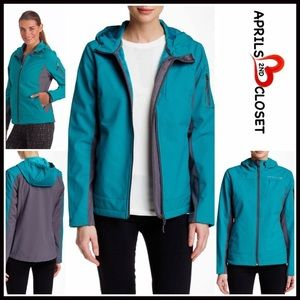 Free Country Jackets & Blazers - ❗️1-HOUR SALE❗️FREE COUNTRY Softshell Jacket