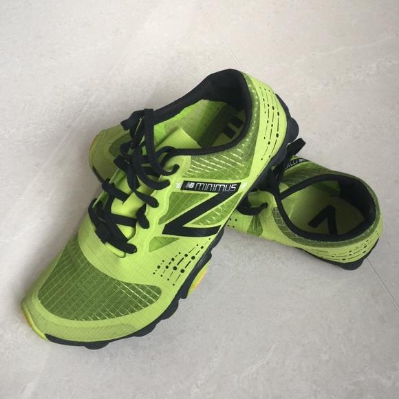 66acfbcbd9 New Balance Minimus Vibram running shoes size 5. M_57e1ae4d9c6fcf5c9a011424