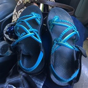 CHACOS!!!!!