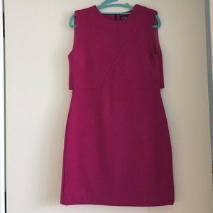 Kate Spade Saturday Zip-back Shift Dress