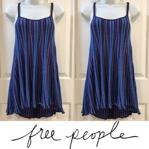 Free People Tops -   Free People   Flowy Knit Tunic