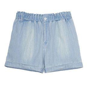 Olive & Oak Pants - Olive+Oak chambray shorts! NWT