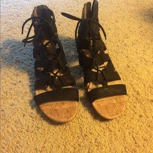 Sam & Libby Gladiator Sandals