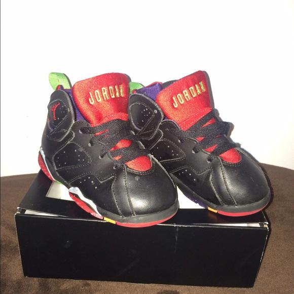 7f73ffefc22a57 Jordan Other - Air Jordan Retro 7 kids Size. 9c