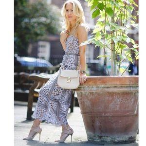 few Moda Dresses & Skirts - Few Moda Lilac Dress