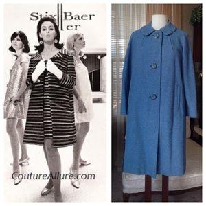 Stix Baer $ Fuller Jackets & Blazers - Stix Baer & Fuller Vintage coat