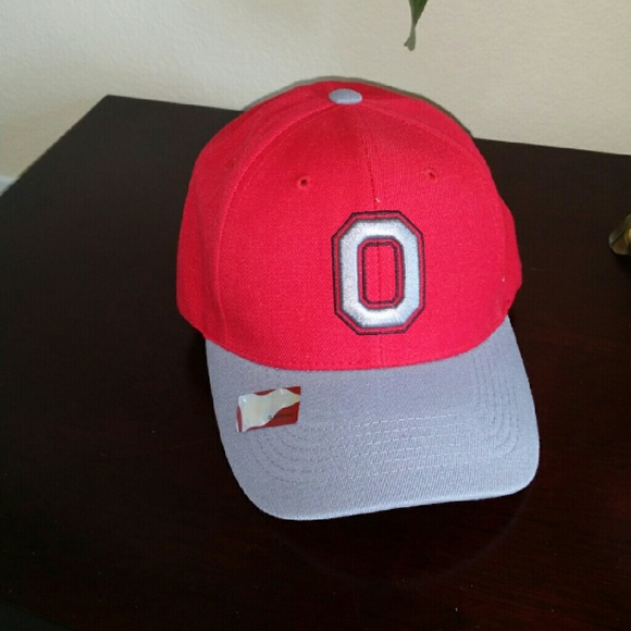 online retailer 41187 79b6c NWT Ohio State Buckeyes Hat