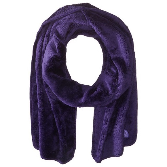 c785892c783 NWT - North Face Denali Thermal Scarf in Purple