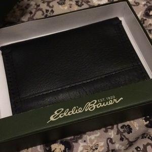 Other - Eddie Bauer wallet