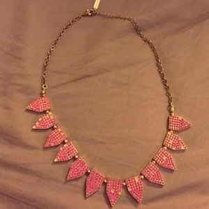 Baublebar Jewelry - Pink necklace