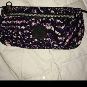 Kipling makeup bag