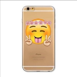 Accessories - Emoji Phone Cases for iphones 💫various sizes