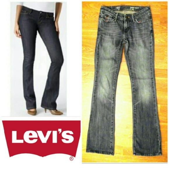 Levis Poshmark Jeans Skinny Eco Boot 85off Levi's U4wCpqx