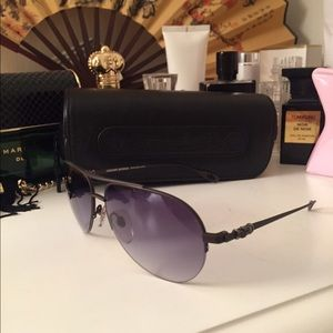 Chrome Hearts Accessories - 💯AUTHENTIC Chrome Hearts Sunglasses