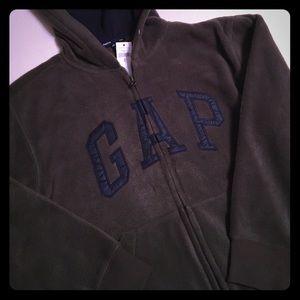 GAP Other - NWT GAP Boy's Fleece Sz M(8)🍂🍁🍂