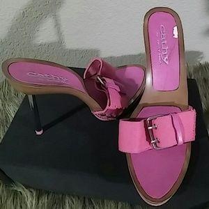 Cathy Jean made in Brazil heels