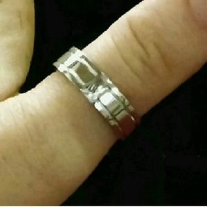 Unknown/Unbranded Other - Wholesale Lot Of 5x This Ring!!
