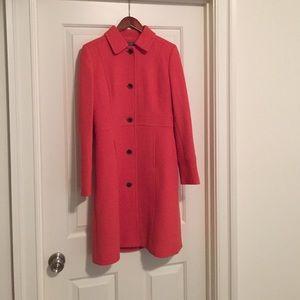 Beautiful Jcrew coat