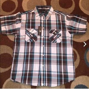 Other - Beverly Hills Polo Shirt size Large