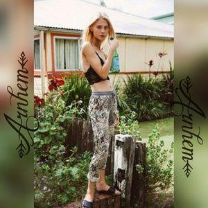 Arnhem Pants - NWT! ARNHEM Moochie Pants Boho Gypsy RARE FIND!!