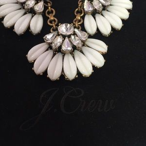 J. Crew Jewelry - J.Crew Statement Necklace (with dustbag)