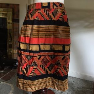 Anthro Plenty by Tracy Reese skirt size 12