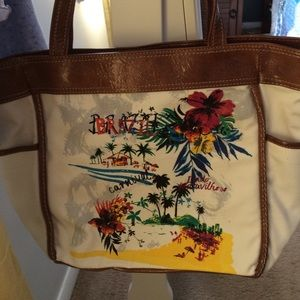 Style & Co. Large tote