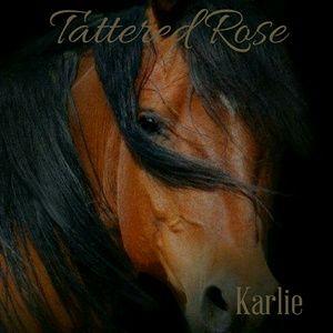 Tattered Rose