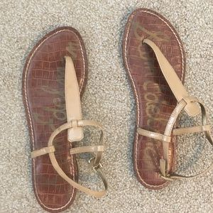 Sam Edelman sandals 8.5