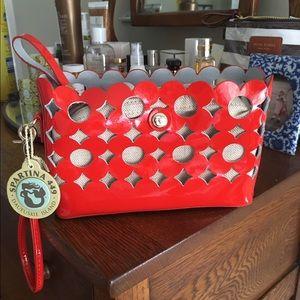 Spartina 449 Handbags - SPARTINA 449 DAISY CLUTCH Daufuskie Island