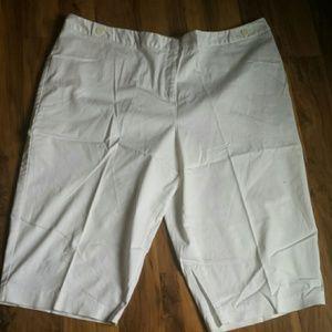 Worthington Size 24W Capri