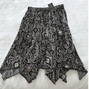 Abercrombie & Fitch Dresses & Skirts - 🆕 Abercrombie boho skirt