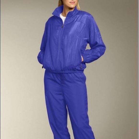 Kaelin Pants - Women s Kaelin warmup suit size small e1a2ab441