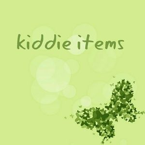 Other - Kiddie items
