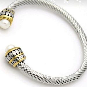 Sold!!!Freshwater Cable Pearl Bracelet