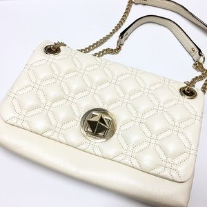 ✨HOST PICK✨ Authentic Kate Spade quilted  bag