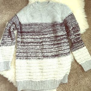Closed Sweaters - Closed wool sweater