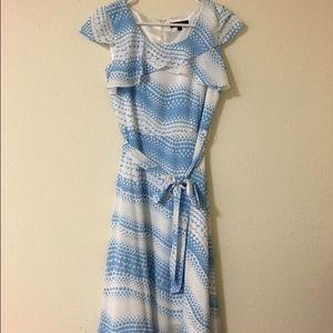 Alex Marie Dresses & Skirts - Alex Marie polka dot dress