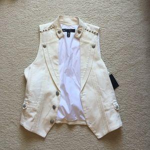 Howe Jackets & Blazers - Howe brand new jean jacket!