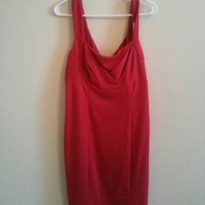 Frederick's of Hollywood Dresses & Skirts - 🌟Offers accepted! Sexy red dress size 16