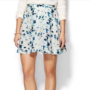 Amour Vert Dresses & Skirts - Amour Vert Printed Skirt