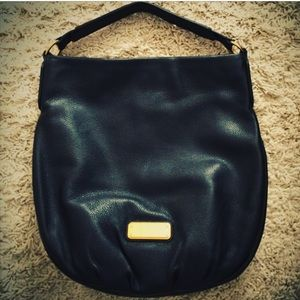 Marc Jacobs Hillier Hobo Bag