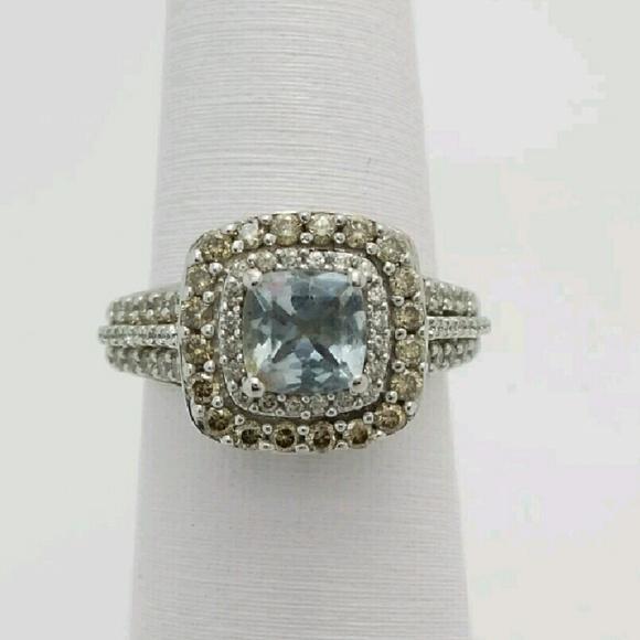 la vien La Vien Jewelry - Le Vian Ring