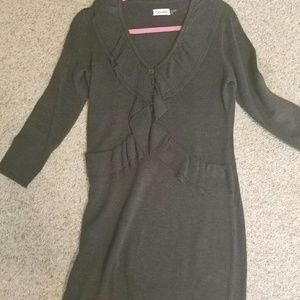 Dresses & Skirts - Calvin Klein sweater dress