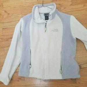 North Face Jackets & Blazers - North face fleece jacket sz sm