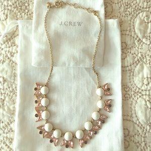 *Host Pick!!** J.Crew Jeweled Necklace!